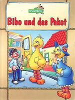 Bibo und das Paket