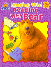 Readingwithbear