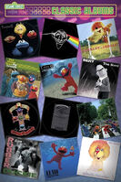SesameStreetPoster-ClassicAlbums