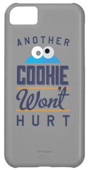 Zazzle cookie won't hurt