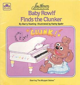 Babyrowlfclunker