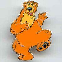 Bearpin