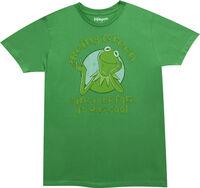 BeingGreenSinceBeforeItWasCool-MuppetShirt