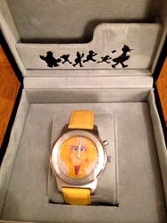 Bellagio time 2010 watch iconic collection big bird