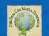 One Frog Can Make a Difference
