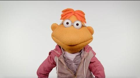 Can Scooter Interest You in a Thought? Muppet Thought of the Week by The Muppets
