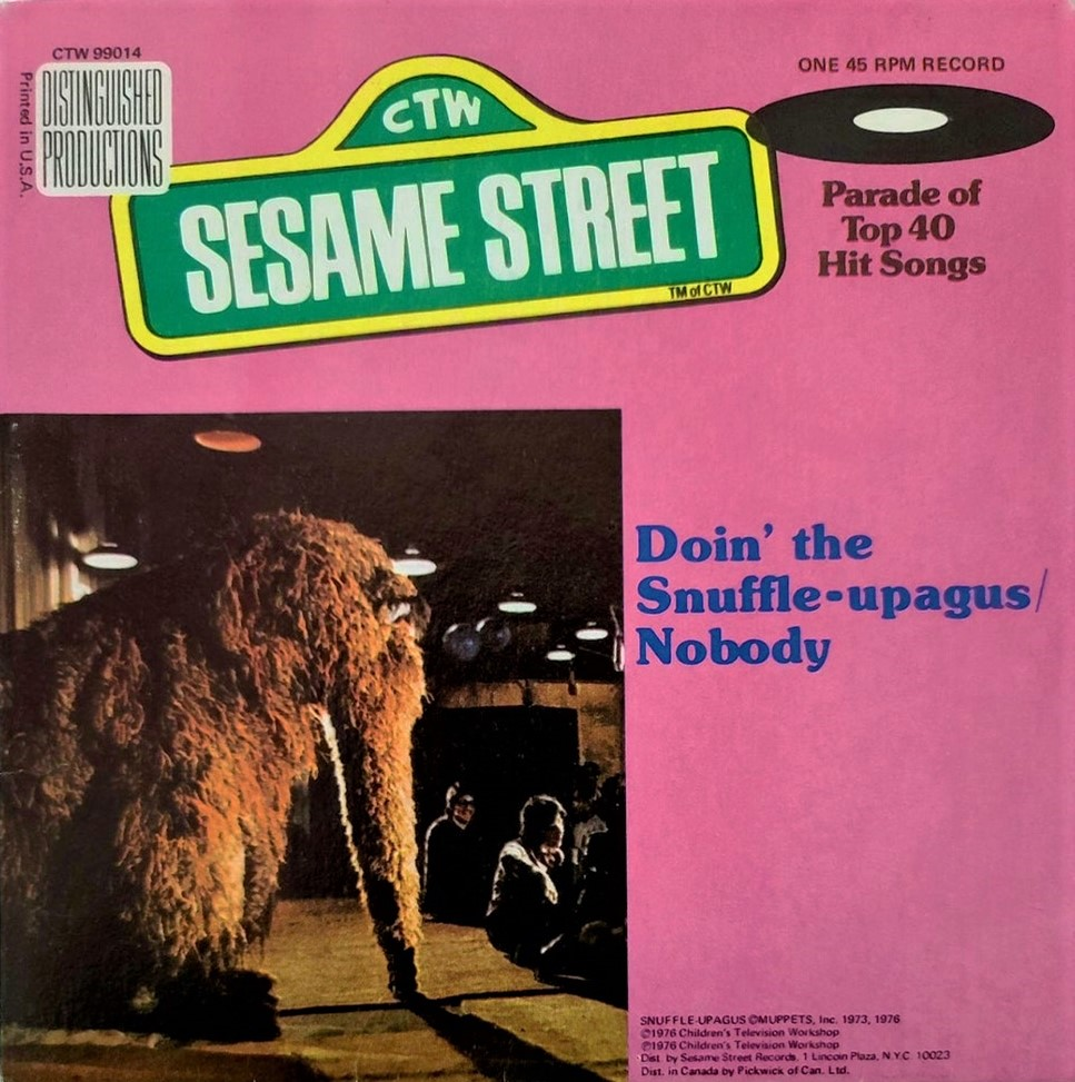 Dointhesnufflesingle