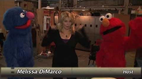 Elmo and Cookie Monster - Sesame Street Live - Out There Update
