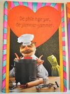 Hallmark 1979 valentines box set 2