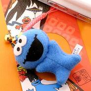 Sanrio 2008 mascot cookie