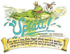 Splash-Splatt