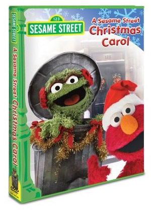 A Sesame Street Christmas Carol | Muppet Wiki | FANDOM powered by ...
