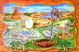 Wesaysoland1