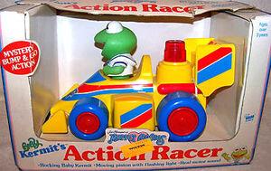 Bk-actionracer