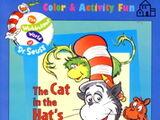 The Wubbulous World of Dr. Seuss coloring books
