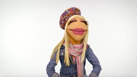 Janice Is All-In On Optimism Muppet Thought of the Week by The Muppets