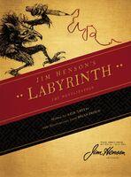 LabyrinthTheNovelization