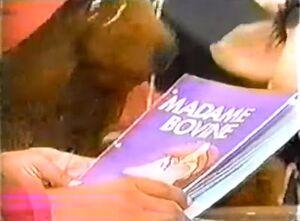 Madamebovine