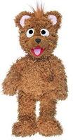 Sesame place plush baby bear 13