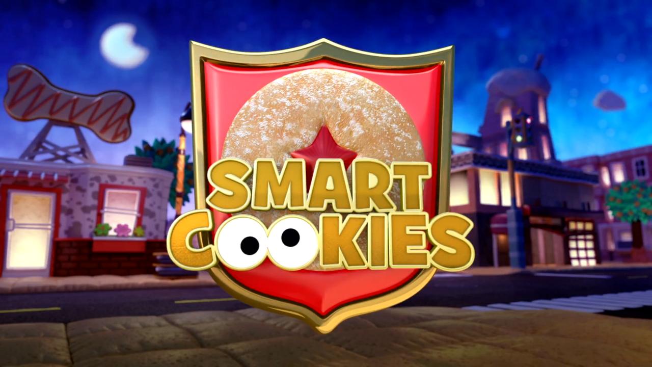 Smart Cookies | Muppet Wiki | FANDOM powered by Wikia