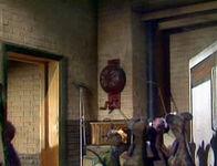 Beauregard's Storing Room