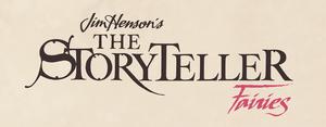 StoryTeller Fairies logo