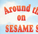 Around the Corner on Sesame Street