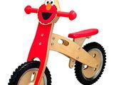 Sesame Street ride-on toys (Tek Nek)