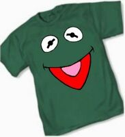Kermitbarriosesamotshirt