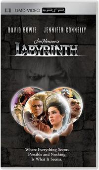 Labyrinth-umd