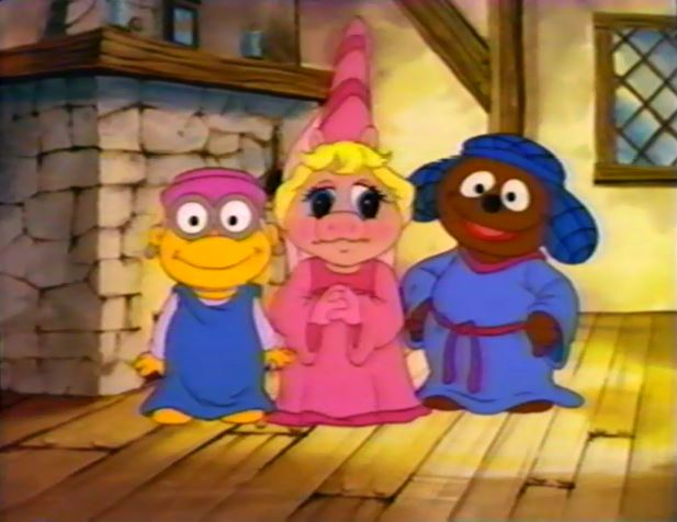 File:Muppet babies - baby scooter and baby rowlf cross dressing.jpg