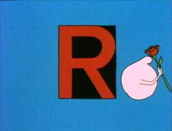 R.Rose