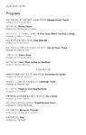 A Swingin Sesame Street Celebration Playbill Program-page-003