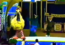 Big bird abcs 5