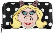 Essentiel antwerp miss piggy wallet