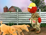 Elmo's World: Farms
