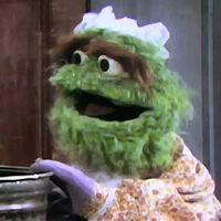 Granny Grouch