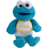 Gund-SesameBeginnings-CookieMonster-2006