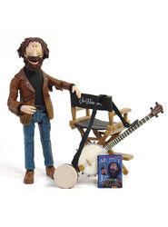 Jim Henson Action Figure 2011