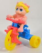 Mcdonalds canada muppet babies premium 4