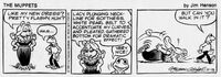 Muppets strip 1986-05-13