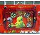 Muppet TV tray (Rix)
