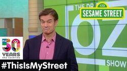 Sesame Street Memory Dr