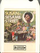 SusanSings8track