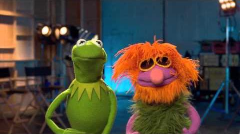 The Muppets Mahna Mahna Phenomahna