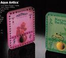 Aqua Antics Water Games