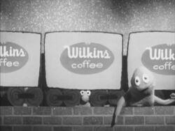 Wilkins-train