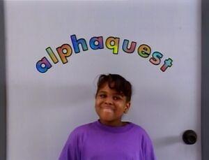 Alphaquest