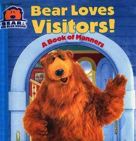 Bearlovesvisitors