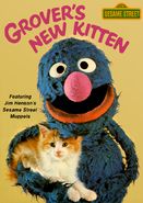 Grover's New Kitten